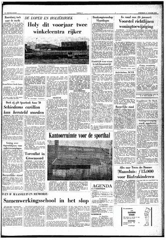 Trouw / De Rotterdammer 1970-01-21