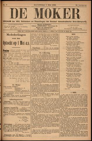 De Moker 1909-05-01