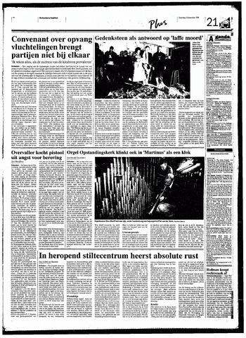 Rotterdamsch Nieuwsblad / Schiedamsche Courant / Rotterdams Dagblad / Waterweg / Algemeen Dagblad 1998-12-12