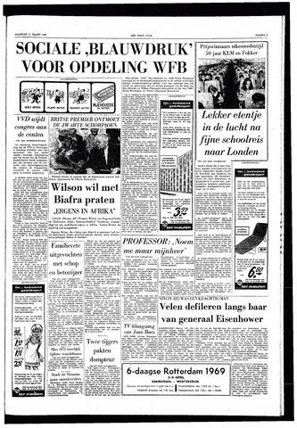 Het Vrije volk 1969-03-31