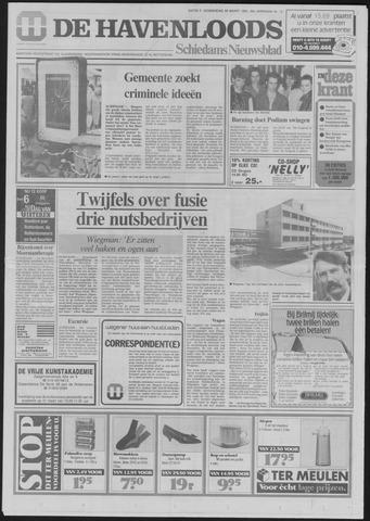 De Havenloods 1990-03-29