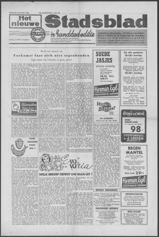 Het Nieuwe Stadsblad 1960-03-18