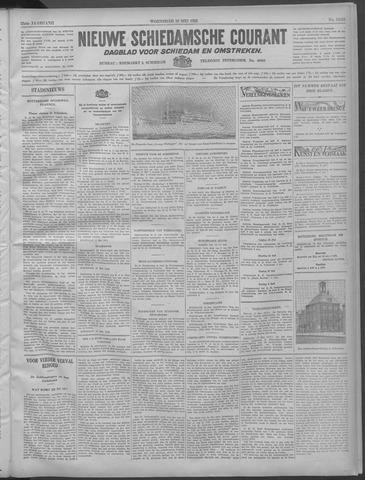 Nieuwe Schiedamsche Courant 1932-05-18