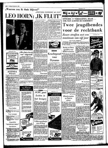 Rotterdamsch Parool / De Schiedammer 1964-12-18