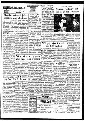 Rotterdamsch Nieuwsblad / Schiedamsche Courant / Rotterdams Dagblad / Waterweg / Algemeen Dagblad 1964-11-30