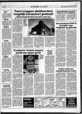 Het Vrije volk 1988-08-18