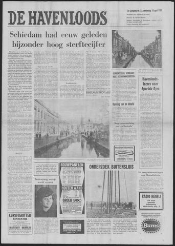 De Havenloods 1969-04-10