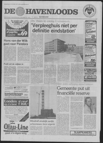 De Havenloods 1977-10-27