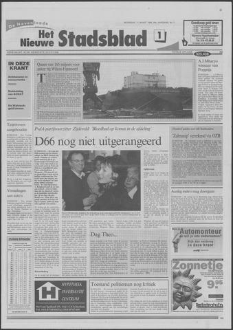Het Nieuwe Stadsblad 1998-03-11