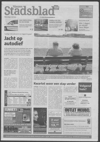 Het Nieuwe Stadsblad 2013-05-22