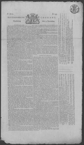 Rotterdamse Courant 1823-12-04