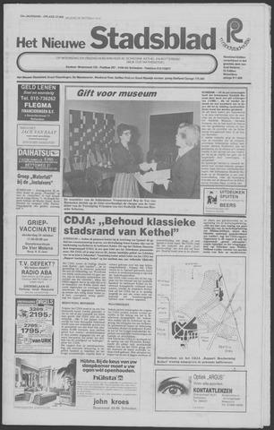 Het Nieuwe Stadsblad 1979-10-26