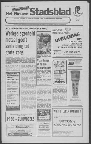 Het Nieuwe Stadsblad 1976-01-16