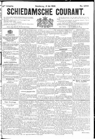Schiedamsche Courant 1908-07-16