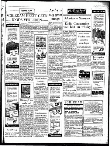 Rotterdamsch Parool / De Schiedammer 1964-07-31