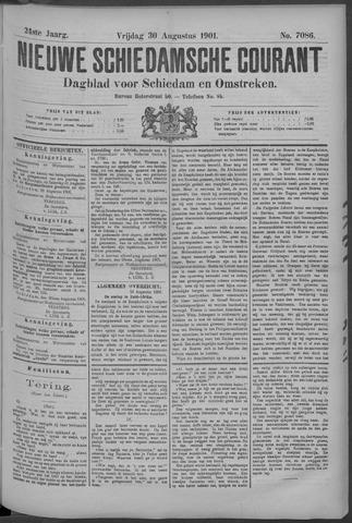 Nieuwe Schiedamsche Courant 1901-08-30