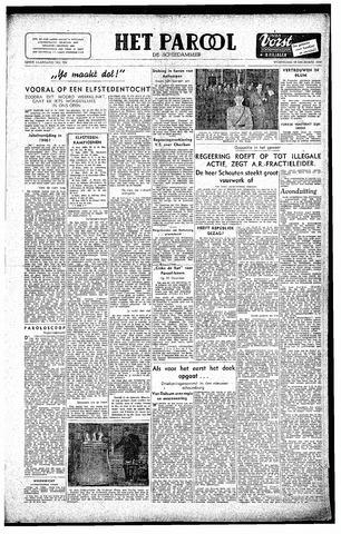 Rotterdamsch Parool / De Schiedammer 1946-12-18