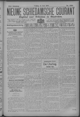 Nieuwe Schiedamsche Courant 1918-06-14