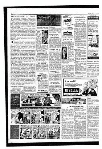 Rotterdamsch Parool / De Schiedammer 1959-01-16