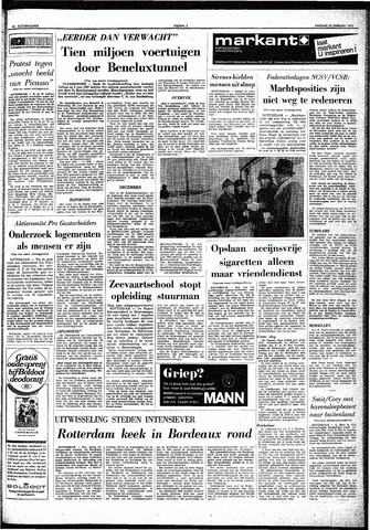 Trouw / De Rotterdammer 1970-02-24