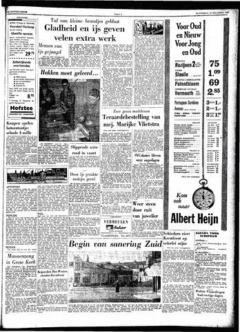 Trouw / De Rotterdammer 1962-12-27