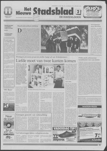 Het Nieuwe Stadsblad 1995-06-08