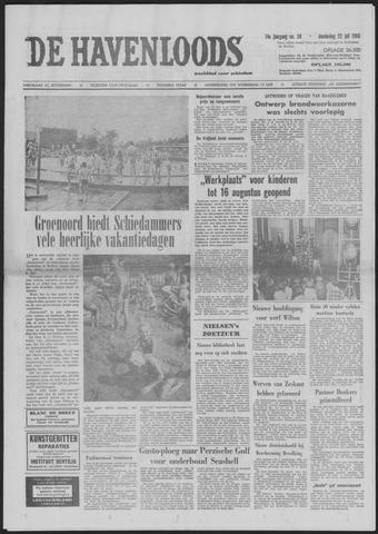 De Havenloods 1965-07-22