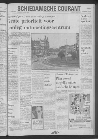 Rotterdamsch Nieuwsblad / Schiedamsche Courant / Rotterdams Dagblad / Waterweg / Algemeen Dagblad 1970-05-13