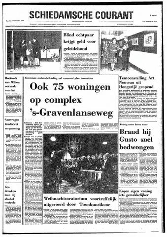 Rotterdamsch Nieuwsblad / Schiedamsche Courant / Rotterdams Dagblad / Waterweg / Algemeen Dagblad 1974-12-16
