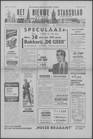 Het Nieuwe Stadsblad 1956-11-09