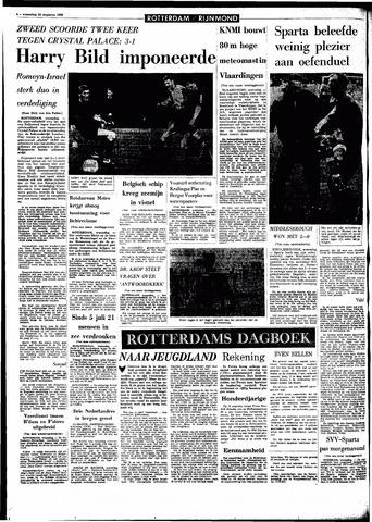 Rotterdamsch Parool / De Schiedammer 1966-08-10