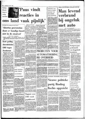 Rotterdamsch Parool / De Schiedammer 1968-10-21