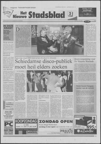 Het Nieuwe Stadsblad 2001-05-03
