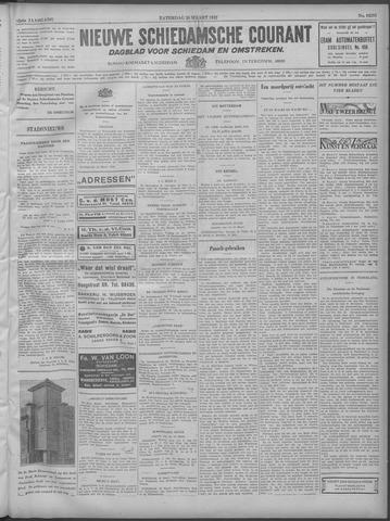 Nieuwe Schiedamsche Courant 1932-03-26