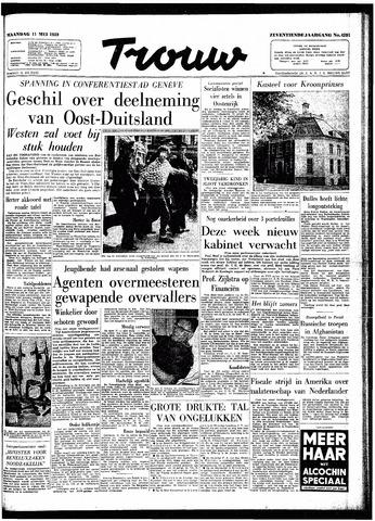 Trouw / De Rotterdammer 1959-05-11