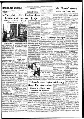 Rotterdamsch Nieuwsblad / Schiedamsche Courant / Rotterdams Dagblad / Waterweg / Algemeen Dagblad 1965-10-16