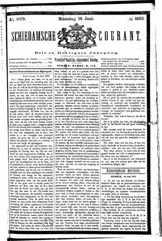 Schiedamsche Courant 1879-06-16