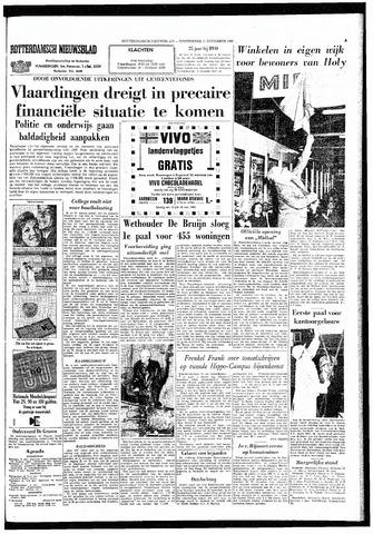 Rotterdamsch Nieuwsblad / Schiedamsche Courant / Rotterdams Dagblad / Waterweg / Algemeen Dagblad 1965-11-11