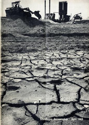 Schiedamse Gemeenschap (tijdschrift) 1968-04-01