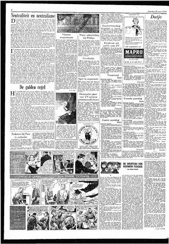 Rotterdamsch Parool / De Schiedammer 1959-03-28
