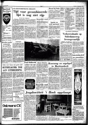 Trouw / De Rotterdammer 1969-09-19
