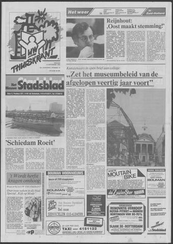 Het Nieuwe Stadsblad 1990-09-14