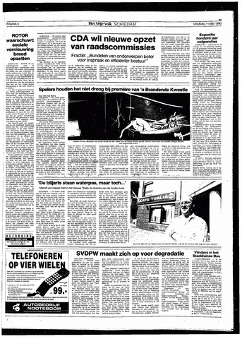 Het Vrije volk 1990-05-11