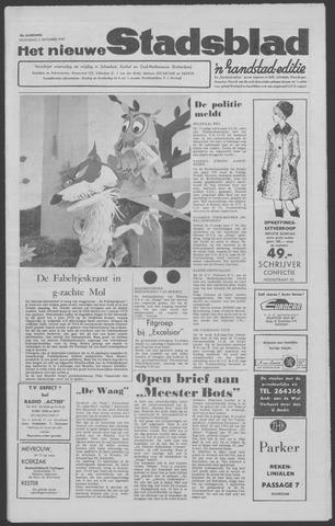 Het Nieuwe Stadsblad 1969-09-03