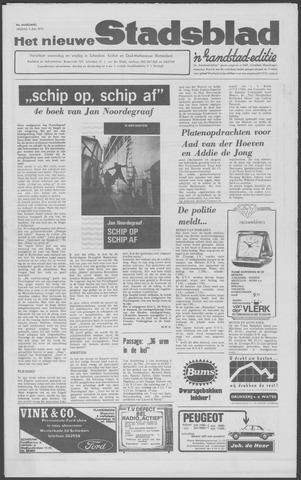 Het Nieuwe Stadsblad 1970-07-03