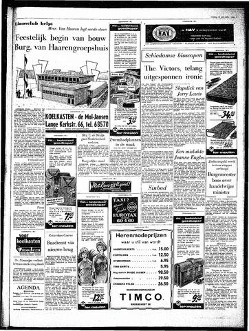Rotterdamsch Parool / De Schiedammer 1964-07-10