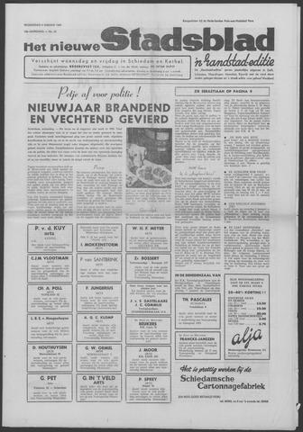 Het Nieuwe Stadsblad 1965