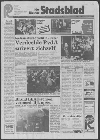 Het Nieuwe Stadsblad 1982-02-19