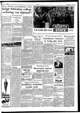 Trouw / De Rotterdammer 1964-04-23