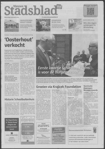 Het Nieuwe Stadsblad 2014-01-29